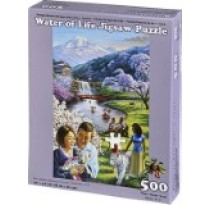 Water of Life Jigsaw Puzzle