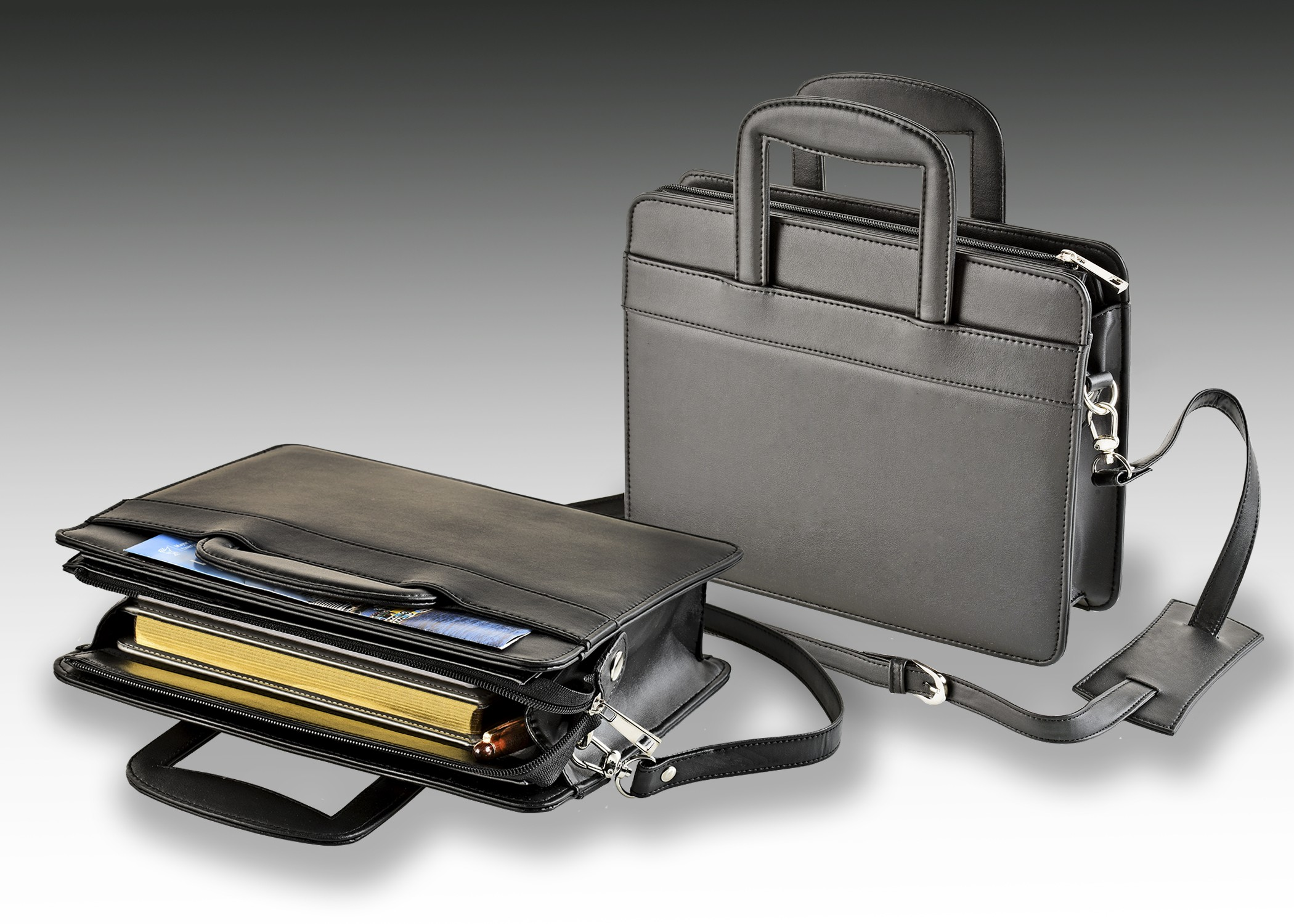 NEW! Little Mister Briefcase