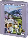 Water of Life Puzzle