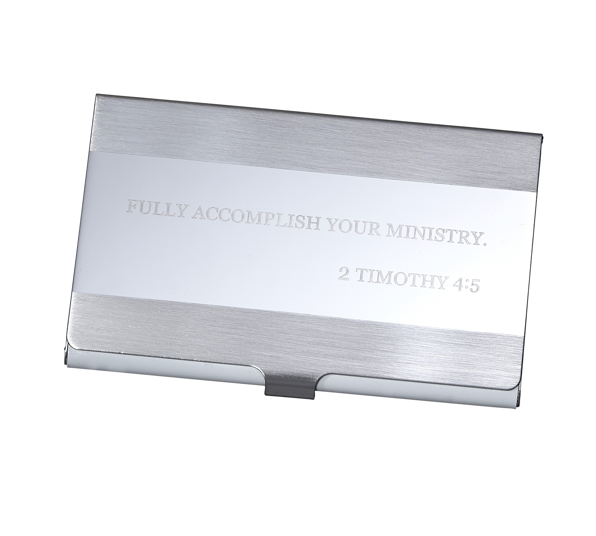 Jw Business Card Holder Mjc