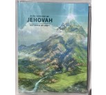 Pure worship of Jehovah retored at last, God's Kingdom Rules!, Brochure, Watchtower, Jesus- The way,  2014 Pioneer School Textbook,