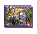 New World to Come Puzzle