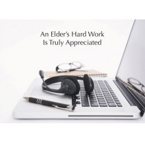 An Elder's Hard Work Is Truly Appreciated