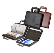 Slim Tablet Briefcase