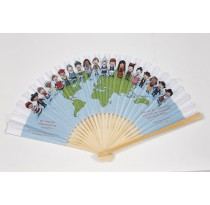 2019 International Convention Fan (NO DISCOUNT ON THIS ITEM)