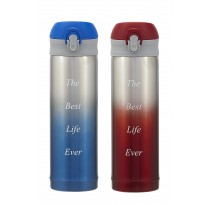 """The Best Life Ever"" Thermos (English)"