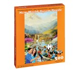 New World Puzzle